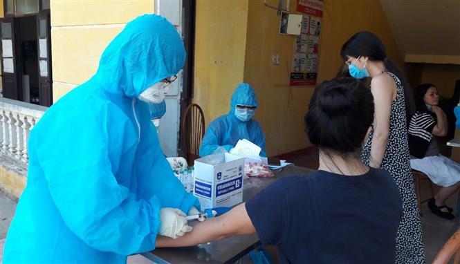 Dịch COVID-19: Đã 94 ngày Việt Nam không có ca lây nhiễm trong cộng đồng
