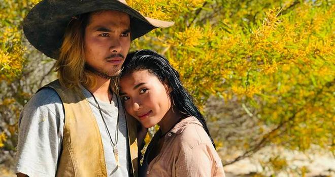 Phim mới 'Cát đỏ' của đạo diễn Lưu Trọng Ninh sẽ nối sóng 'Đừng bắt em phải quên'
