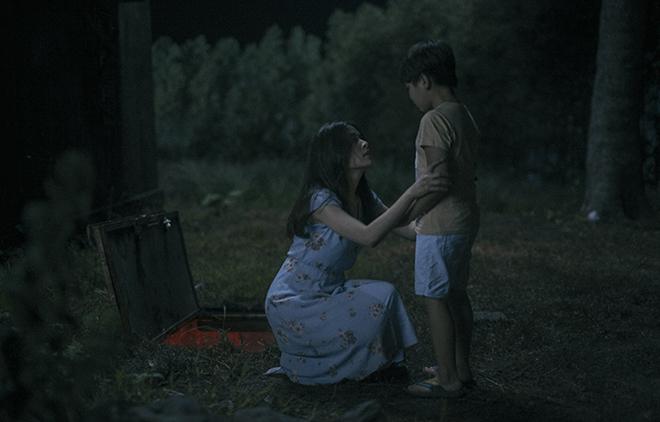 Trái tim quái vật, phim Trái tim quái vật, Hoàng Thùy Linh, phim mới, xem phim, xem phim mới, phim rạp, phim hot, phimmoi