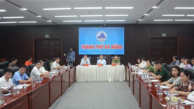 Dịch COVID-19: Đà Nẵng triển khai đồng bộ các biện pháp phòng, chống dịch phù hợp tình tình thực tế