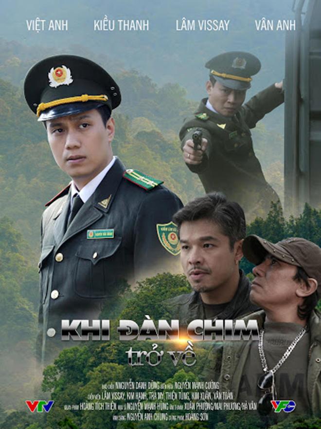 Quán thanh xuân, Quán thanh xuân tháng 7, Về nhà xem phim, phim Việt, phim truyền hình Việt, Về nhà đi con, Cảnh sát hình sự