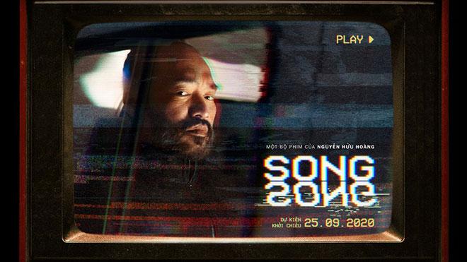 Tiến Luậtlần đầu thử sức vai phản diện trong phim mới'Song Song'