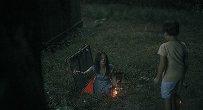 Trái tim quái vật, phim Trái tim quái vật, Hoàng Thùy Linh, phim mới, xem phim, xem phim mới, phim rạp, phim hot, phimmoi, phim chiếu rạp, phim mới chiếu rạp