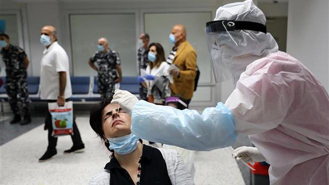 Dịch COVID-19 sáng 9/8: Thế giới có hơn 19,8 triệu ca bệnh, 729.568 ca tử vong