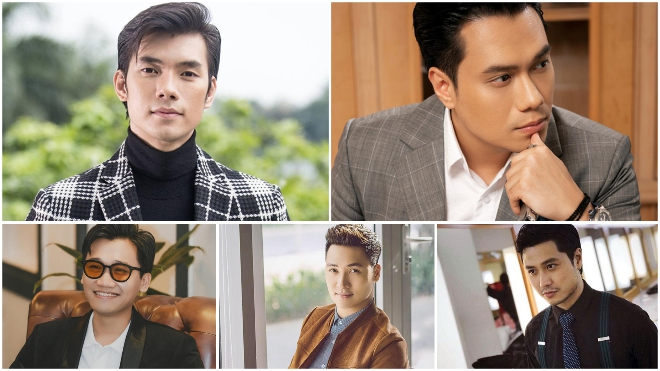 VTV Awards 2020: Nhan Phúc Vinh 'đối đầu' Mạnh Trường, Thanh Sơn