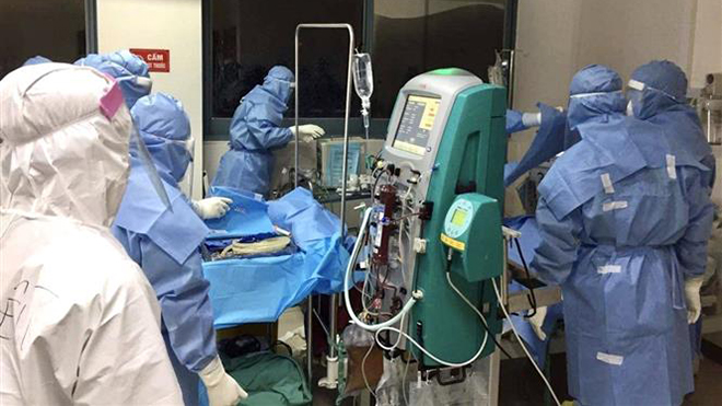 Dịch COVID-19: Thừa Thiên - Huế tăng cường kiểm tra, xử lý triệt để tình trạng người từ vùng dịch trở về trốn khai báo y tế và cách ly