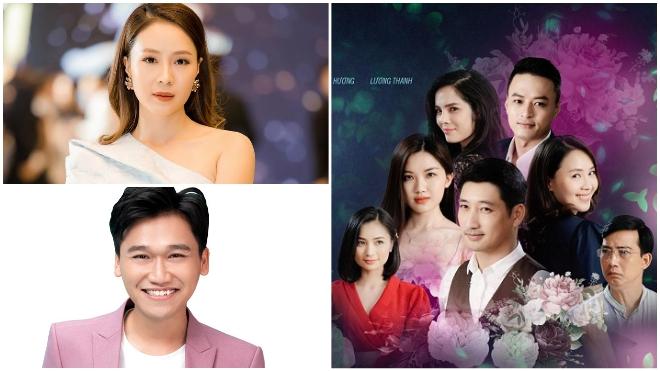 VTV Awards 2020 vinh danh 'Hoa hồng trên ngực trái', Hồng Diễm, Xuân Nghị