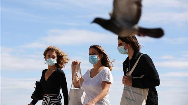 Dịch COVID-19 ngày 7/9:Tổng số ca nhiễm trên thế giới lên tới hơn 27,3 triệu và 893.797 ca tử vong