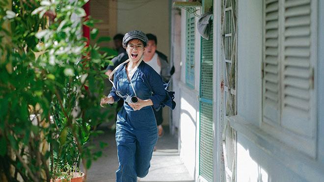 Hoàng Yến Chibi lần đầu làm 'đả nữ' trong phim mới của đạo diễn Đỗ Đức Thịnh