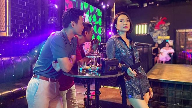 Hé lộ loạt phim mới sắp lên sóng VTV, Hồng Diễm - Hồng Đăng bất ngờ 'tái xuất'