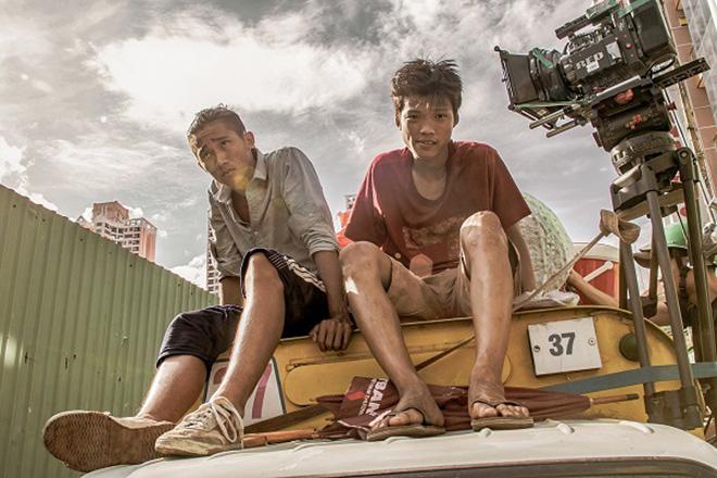Ròm, Phim Ròm, Lịch chiếu phim Ròm, Phim Ròm ra rạp, Trần Thanh Huy, đạo diễn Trần Thanh Huy, phim Ròm của Trần Thanh Huy, phim rạp, phim hot, phim mới, phimmoi