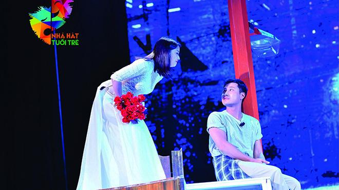 Nhà hát Tuổi trẻ diễn 3 vở kịch đặc sắc tri ân Lưu Quang Vũ - Xuân Quỳnh