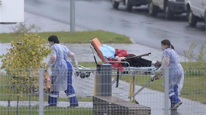 Dịch COVID-19 đến sáng 11/10: Thế giới có 37.458.924 ca mắc bệnh và 1.077.428 ca tử vong
