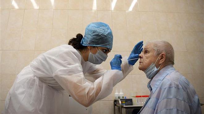 Dịch COVID-19 ngày 5/10: Thế giới có hơn 35,47 triệu ca bệnh, 1.042.990 ca tử vong