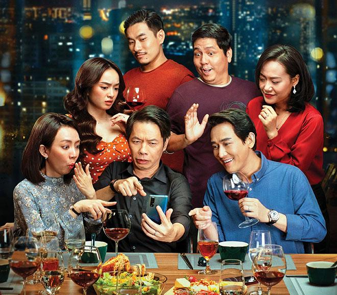 Tiệc Trăng Máu, Phim Tiệc Trăng Máu, Thái Hòa Tiệc Trăng Máu, Thái Hòa, Tiệc Trăng Máu Thái Hòa, xem phim tiệc trăng máu, lịch chiếu tiệc trăng máu, phim mới, phim hot