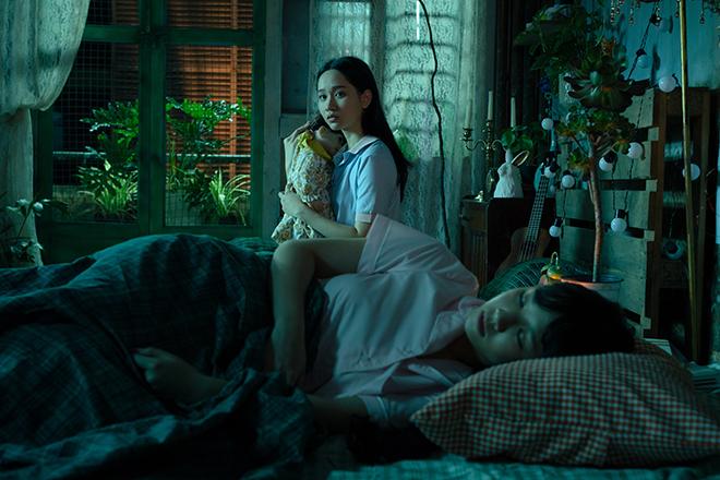 Thiên thần hộ mệnh, phim Thiên thần hộ mệnh, Victor Vũ, Salim, Amee, Xem phim Thiên thần hộ mệnh, phim mới, phim rạp, phim thien than ho menh