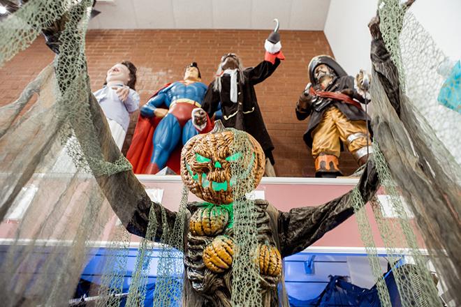 Halloween, Ngày Halloween, Ngày lễ Halloween, Trang phục Halloween, Lễ Halloween, lễ hội Halloween, Halloween 2020, hóa trang Halloween, lễ hội hóa trang Halloween
