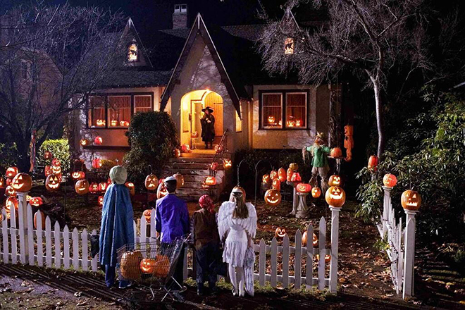 Halloween, Ngày Halloween, Ngày lễ Halloween, Lễ Halloween, lễ hội Halloween, đèn lồng bí ngô, mèo đen, phù thủy, biểu tượng Halloween, Halloween 2020