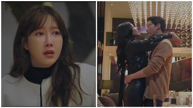 'Penthouse: Cuộc chiến thượng lưu': Su Ryeon chứng kiến tận mắt con chết, chồng ngoại tình