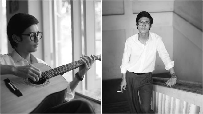 Phim 'Em và Trịnh': Avin Lu đóng nhạc sĩ Trịnh Công Sơn