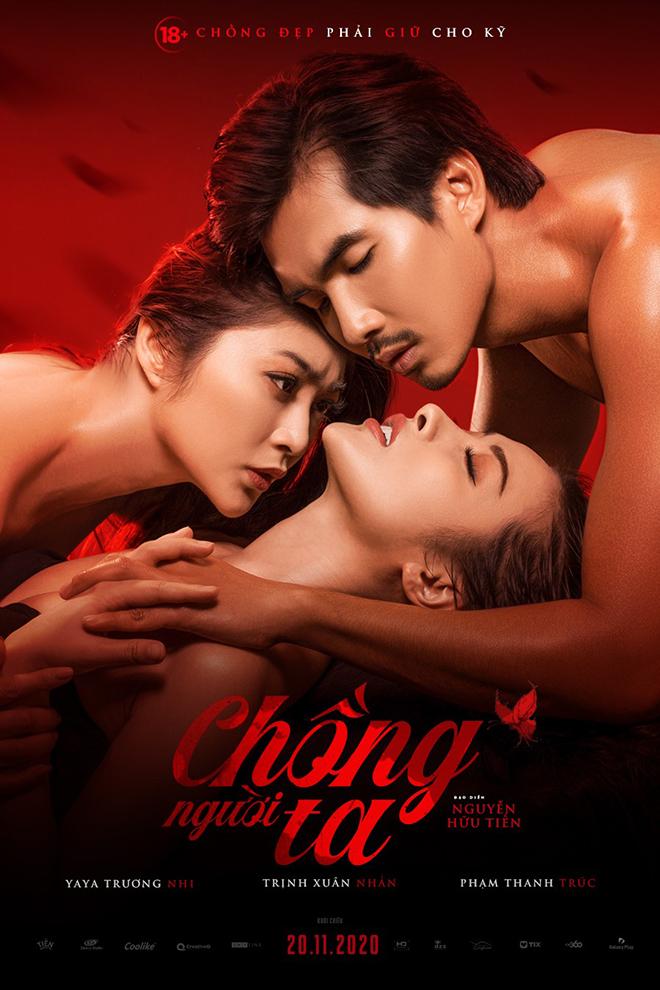 Trái tim quái vật, Chồng người ta, Sài Gòn trong cơn mưa, phim mới, phim hot, phim hay, phim rạp, lịch chiếu phim