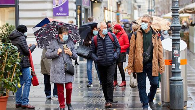 Dịch COVID-19 ngày 2/11: Thế giới có hơn 46,96 triệu ca mắc bệnh, 1.207.084 ca tử vong