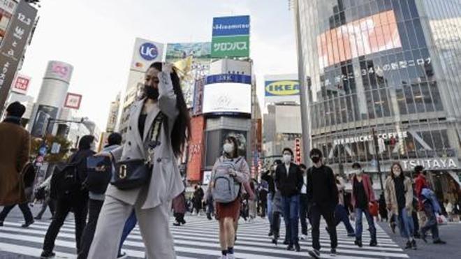 Dịch COVID-19 ngày 30/11: Thế giới có 63.198.706 ca bệnh, 1.467.503 ca tử vong