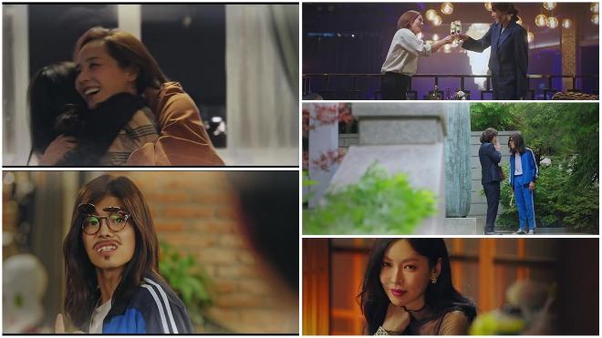 'Penthouse: Cuộc chiến thượng lưu': Yoon Hee bước vào giới siêu giàu, xuất hiện người bí ẩn