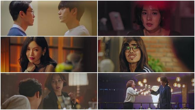 Phim'Penthouse: Cuộc chiến thượng lưu': Yoon Hee thành đại gia, Yoon Cheol biết bị 'cắm sừng'