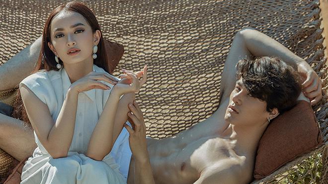 Kaity Nguyễn kết đôi với Khương Lê trong 'Gái già lắm chiêu V'