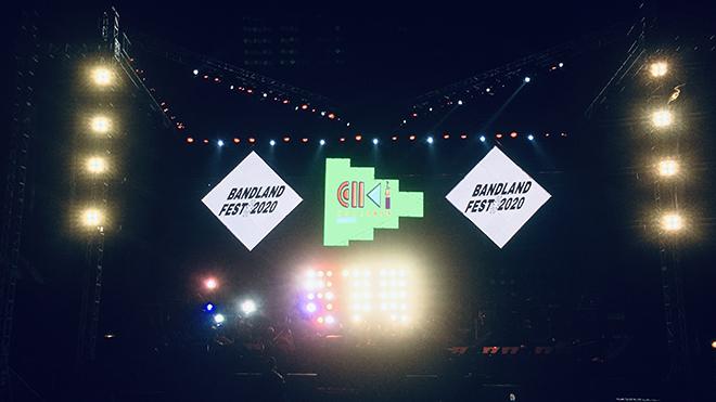 'Bandland Fest 2020': Tối nay diễn ra ngày hội cho các ban nhạc!