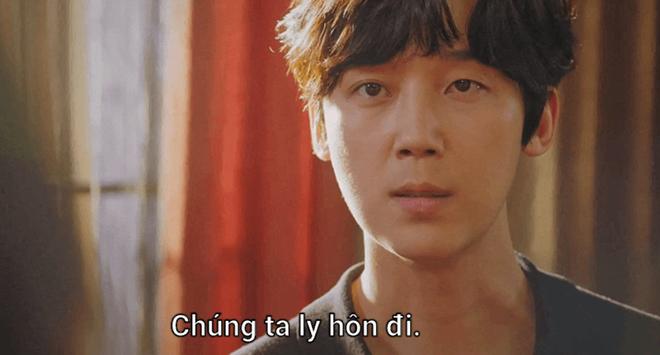 'Penthouse: Cuộc chiến thượng lưu': Bị 'cắm sừng', bác sĩ Ha kiên quyết ly hôn Seo Jin