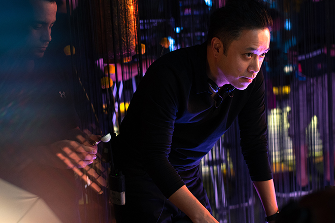 Thiên thần hộ mệnh, Phim Thiên thần hộ mệnh, Lịch chiếu Thiên thần hộ mệnh, Victor Vũ, đạo diễn Victor Vũ, showbiz, phim mới, phim rạp, phim 2021