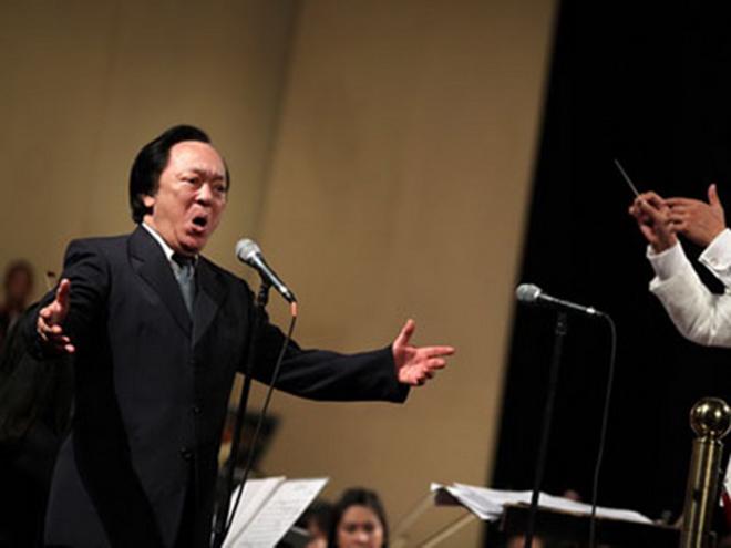 Nghệ sĩ nhân dân Trung Kiên, NSND Trung Kiên, NSND Trung Kiên qua đời