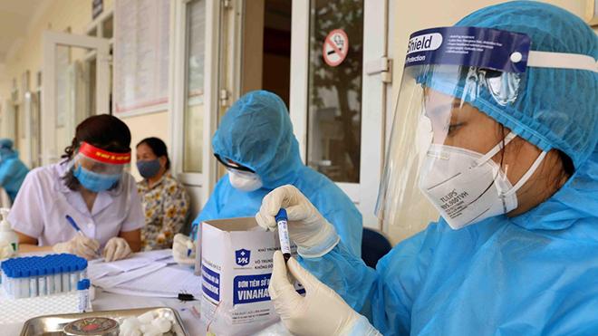 Khởi tố bị can tiếp viên hàng không để điều tra tội lây lan dịch bệnh truyền nhiễm