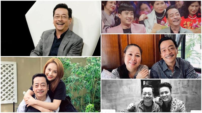 Việt Anh, Bảo Thanh và các nghệ sĩ đau xót trước sự ra đi của NSND Hoàng Dũng