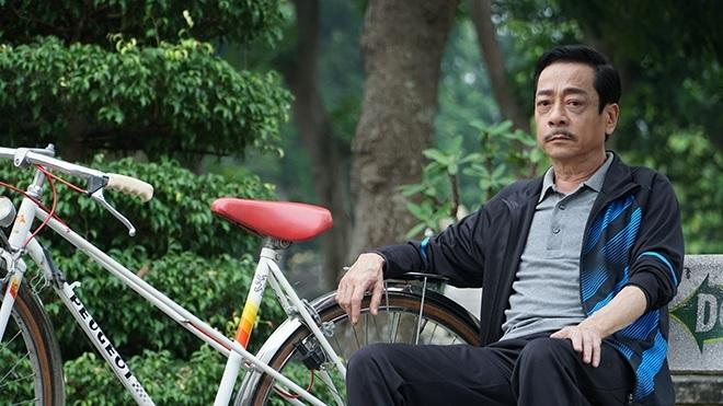 'Người phán xử' NSND Hoàng Dũng qua đời ở tuổi 65