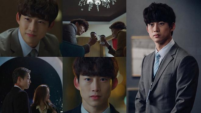'Vincenzo': Diễn xuất 'đỉnh' của Taecyeon 2PM khi đối đầu Song Joong Ki