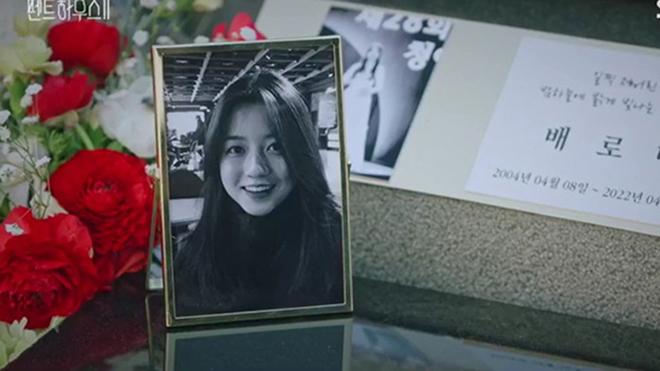 Bae Ro Na chết, fan tuyên bố bỏ phim 'Penthouse: Cuộc chiến thượng lưu2'
