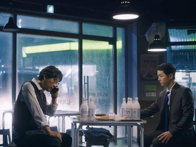 Vincenzo, phim Vincenzo, Vincenzo Song Joong Ki, Song Joong Ki, Jeon Yeo Bin, phim mới Song Joong Ki, Vincenzo tập 5, Vincenzo tập 6, phim mới, phim hot