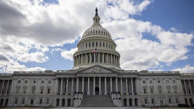 Tổng thống Mỹ kỳ vọng vào dự luật cứu trợ Covid-19