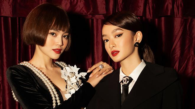 Ninh Dương Lan Ngọc nói về cảnh quay đặc biệt trong 'Gái già lắm chiêu V'