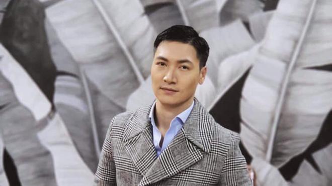 Mạnh Trường 'chất lừ' trong tạo hình phim mới 'Hương vị tình thân'