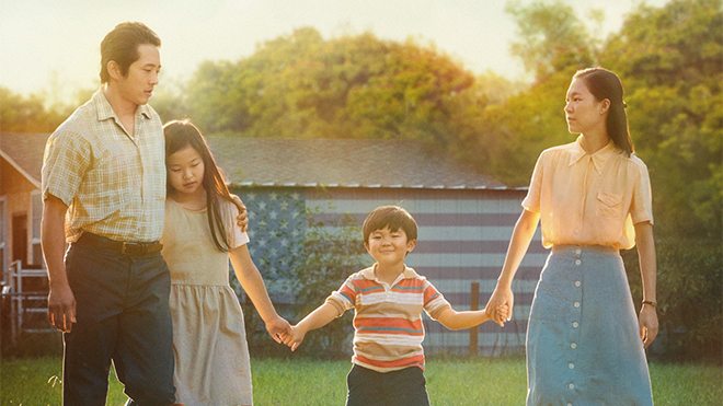 'Minari - Khát vọng đổi đời': Phim nhận 6 đề cử Oscars chiếu rạp Việt từ 19/3
