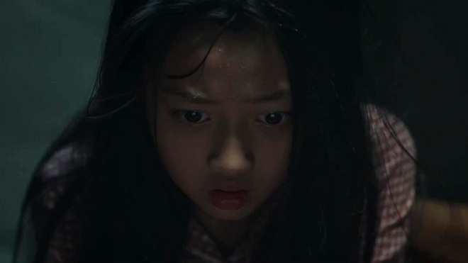 Hé lộ những phân cảnh đầu tiên phim kinh dị 'Bóng đè'