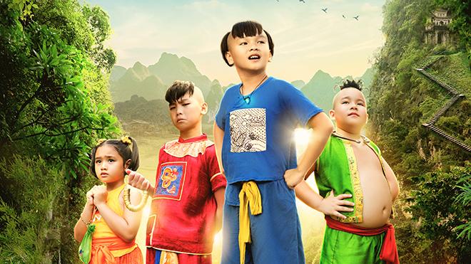 Phim 'Trạng Tí' của Ngô Thanh Vân đã định lịch chiếu mới