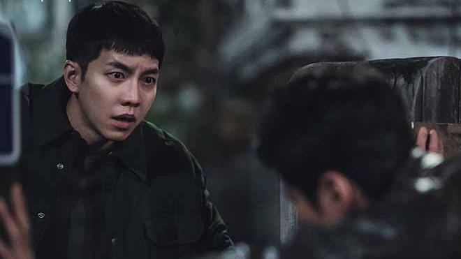 'Mouse - Kẻ săn người': Cảnh sát Ba Reum là thiên tài hay kẻ sát nhân?