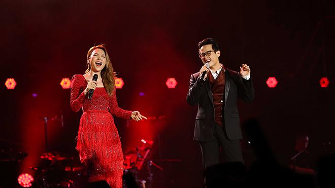 Mỹ Tâm tạm hoãn show 'Tri âm' tại Hà Nội để phòng Covid-19