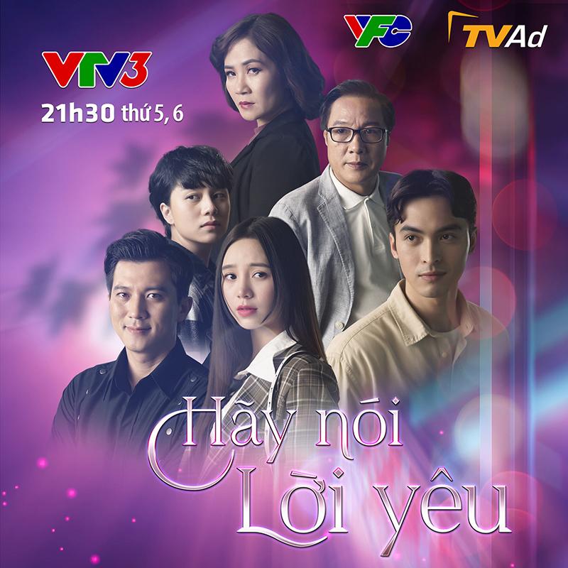 Quỳnh Kool, Hãy nói lời yêu, Phim Hãy nói lời yêu, Xem Hay noi loi yeu, phim mới quỳnh kool, cảnh đánh ghen, phim truyền hình, phim mới, phim vfc