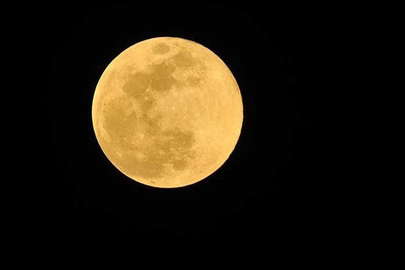 Mưa sao băng, Mưa sao băng Lyrid, Siêu trăng, Trăng Hồng, Ngắm mưa sao băng, Ngắm mưa sao băng Lyrid, Ngắm mưa sao băng tháng 4, Ngắm siêu trăng tháng 4